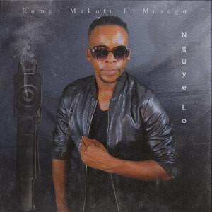 Album Nguye Lo from Romeo Makota