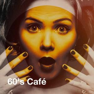 Album 60's Café from DJ 60