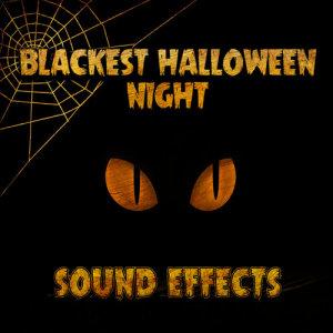 Album Blackest Halloween Night Sound Effects from Kids Biz