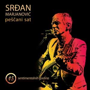 Album Peščani sat - 45 sentimentalnih godina from Srđan Marjanović