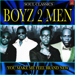 Listen to Human Nature song with lyrics from Boyz II Men