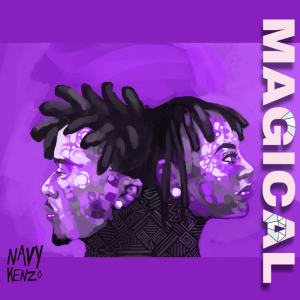 Album Magical from Navy Kenzo