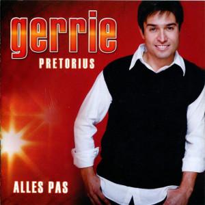 Album Alles Pas from Gerrie Pretorius