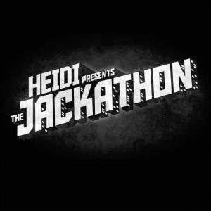 Album Heidi Presents The Jackathon from Heidi