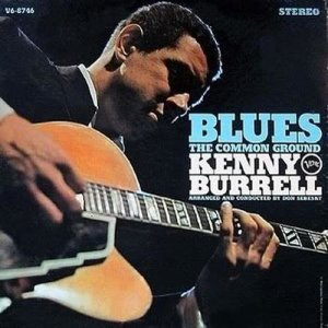 Listen to Sausalito Nights song with lyrics from Kenny Burrell