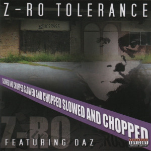 Listen to I'm A Hustler - Slowed (feat. Daz) song with lyrics from Z-Ro