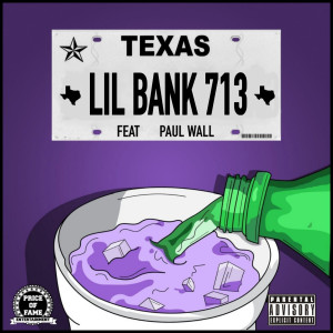 Album Texas (Explicit) from Paul Wall