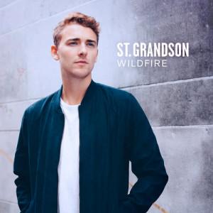 Album Wildfire from St. Grandson