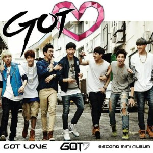 Listen to Forever Young song with lyrics from GOT7