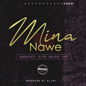 Listen to Mina Nawe song with lyrics from Andile Boy