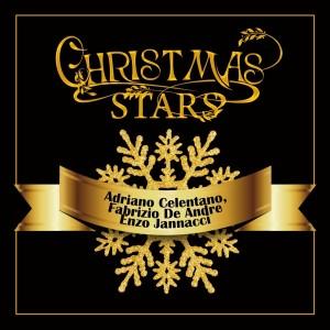 Christmas stars: adriano celentano, fabrizio de andre, enzo jannacci