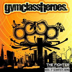 Album The Fighter (feat. Ryan Tedder) from Gym Class Heroes