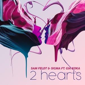 2 Hearts (feat. Gia Koka)