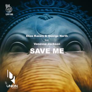 Album Save Me from Elias Kazais