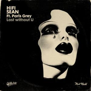 Album Lost without U (feat. Paris Grey) from Paris Grey