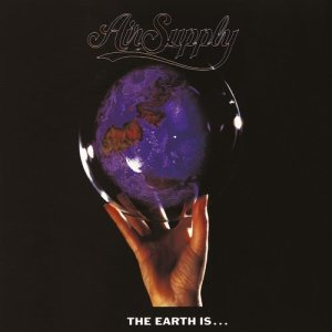 Album The Earth Is... from Air Supply