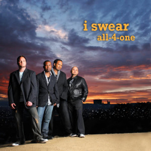 Album I Swear from All-4-One