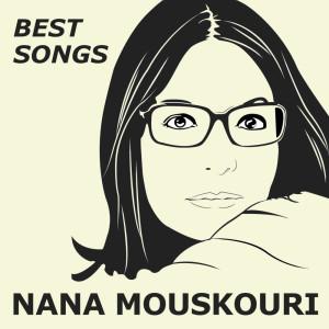 Nana Mouskouri avec Paul Ferrer的專輯Best Songs