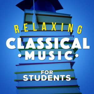 Album Relaxing Classical Music for Students from Arcangelo Corelli