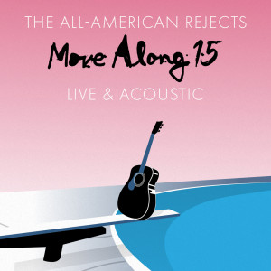 Album Move Along 15: Live & Acoustic from The All American Rejects