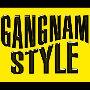 Album Gangnam Style from Hit Mix