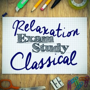 Exam Study Classical Music Orchestra的專輯Relaxation Exam Study Classical