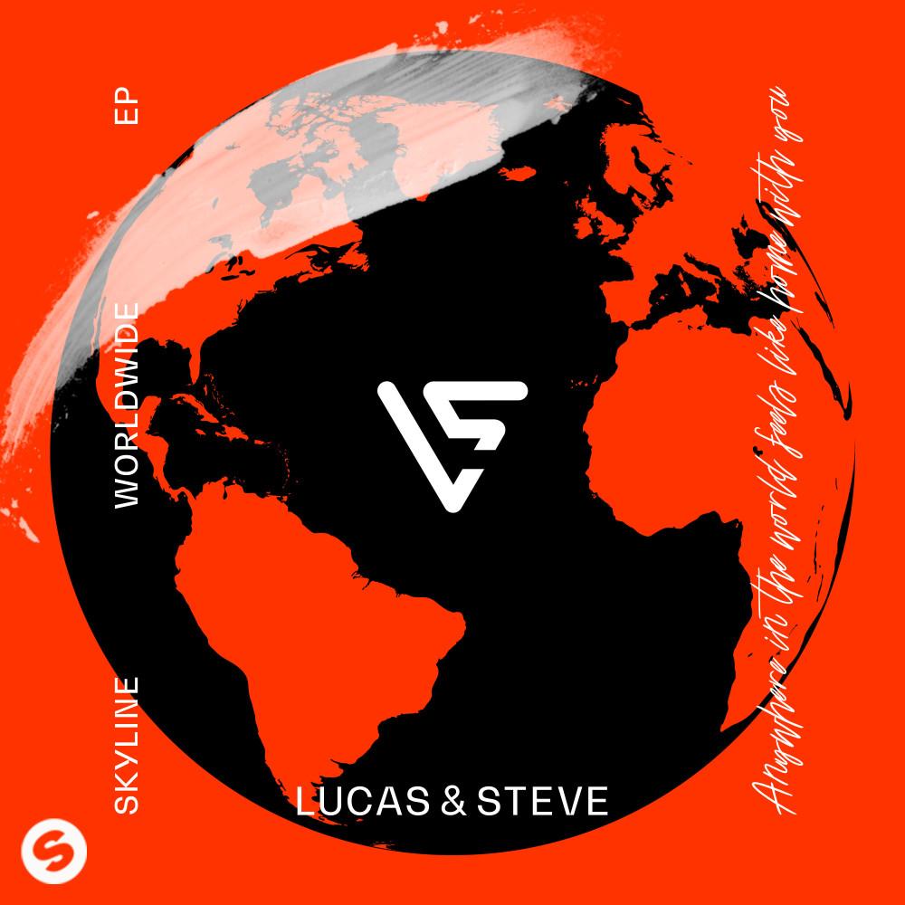 Anywhere 2018 Lucas & Steve