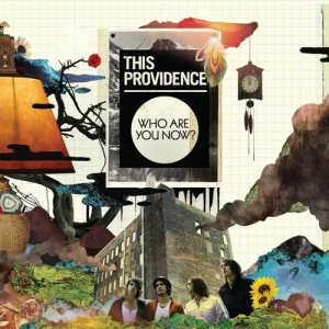 Album Who Are You Now? (Deluxe) from This Providence