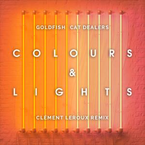 Download Lagu Goldfish - Colours & Lights