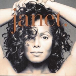 อัลบั้ม Janet