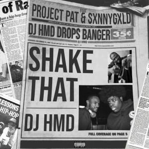 Project Pat的專輯Shake That (Explicit)