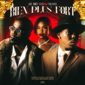 Album Bien plus fort from Ya Levis