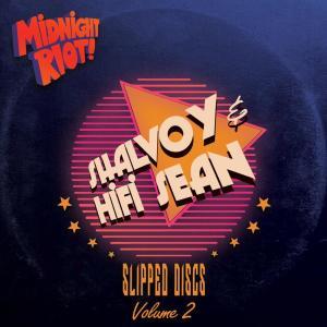 Album Slipped Discs, Vol. 2 from Hifi Sean