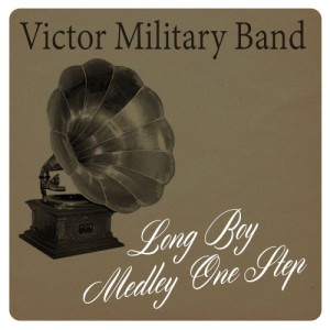 Album Long Boy: Medley One Step from Victor Mizzy and His Orchestra