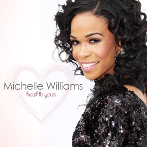 Michelle Williams的專輯Heart to Yours