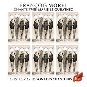Album Tous les marins sont des chanteurs from Bernard Lavilliers