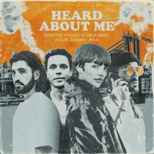 Album Heard About Me from Felix Jaehn