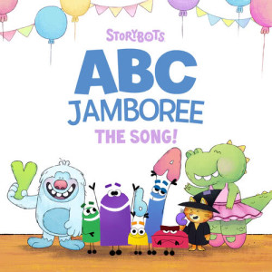 Album ABC Jamboree - The Song! from StoryBots