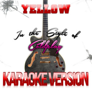Karaoke - Ameritz的專輯Yellow (In the Style of Coldplay) [Karaoke Version] - Single