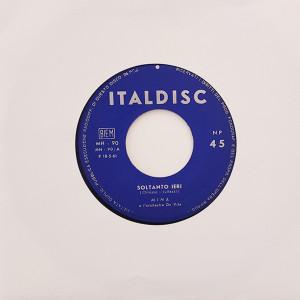 Soltanto Ieri (1962)