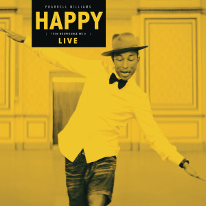 Happy (Live) 2014 Various Artists