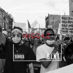 Album Niggaz (Explicit) from Ricky Ruckus