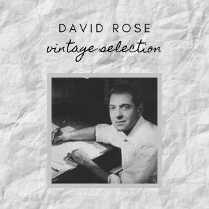 Album David Rose - Vintage Selection from David Rose