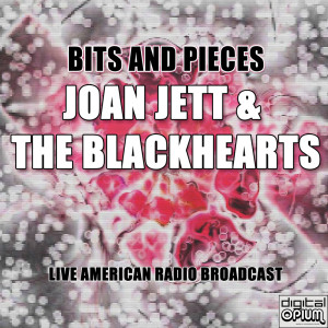 Album Bits And Pieces from Joan Jett & The Blackhearts