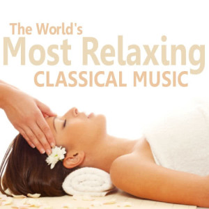Album The World's Most Relaxing Classical Music from Maria Teresa Garatti