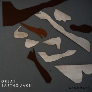 Great Earthquake的專輯Mind Maps