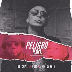 Album Peligro (RMX) (Explicit) from Nio Garcia