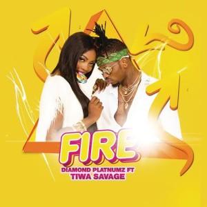Listen to Fire song with lyrics from Diamond Platnumz
