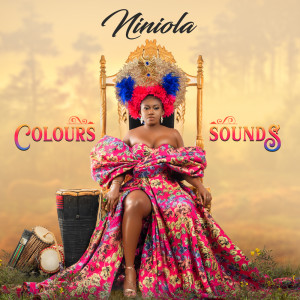 Album Colours and Sounds from Niniola