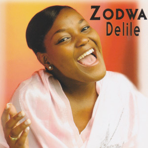 Album Delile from Zodwa